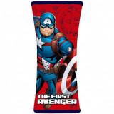 Protectie centura de siguranta Captain America Eurasia 25461 B3103292
