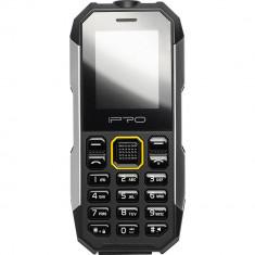 Telefon mobil IPRO Shark II Dual Sim Black