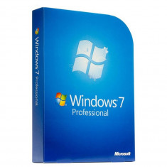 Microsoft Windows 7 Professional 32 Bit / 64 Bit Key