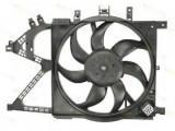 Ventilator, radiator OPEL COMBO Combi (2001 - 2016) THERMOTEC D8X010TT