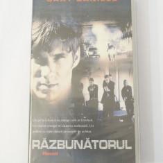 Caseta video VHS originala film tradus Ro - Razbunatorul