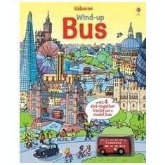 Wind-up Bus