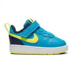 Pantofi Copii Nike Court Borough Low 2 BQ5453400