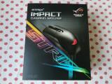 Mouse Gaming ASUS ROG Strix Impact Black.