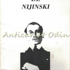 Journal De Nijiski