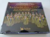 Montanara chor - 3 cd-3519