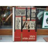 Istoria artelor plastice , Constantin Suter , 1967