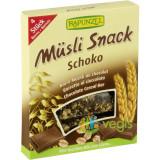 Musli Snack - Batoane cu Ciocolata Ecologice/Bio 4 x 29g