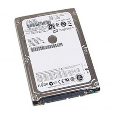 Hard disk Laptop/Notebook 160GB Fujitsu MHZ2160BH, SATA2, 5400rpm, 8MB