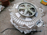 Cuva completa masina de spalat Indesit, cuva 6 kg