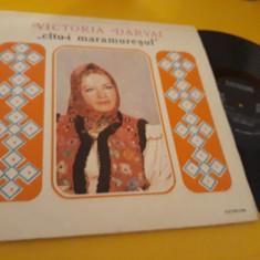 VINIL VICTORIA DARVAI-CANTU-I MARAMURESUL EPE 01573 DISC STARE FOARTE BUNA