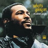 Marvin Gaye Whats Going On remaster+2Tracks (cd)