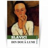 Din doua lumi - Ioan Slavici