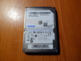 Hard disk laptop Samsung HM321HI 320GB SATA DEFECT
