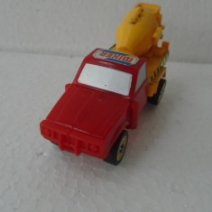 bnk jc Transformers G1 - Esso Robot Racer - Dromo - Japonia