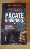 Pacate originare - Don Winslow (2 volume)
