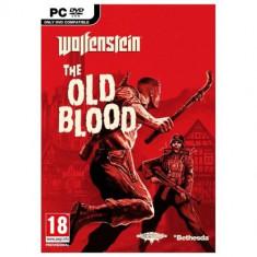 Wolfenstein The Old Blood PC