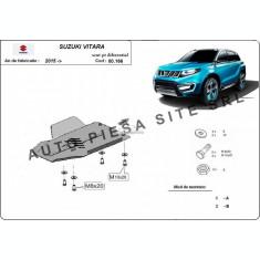 Scut metalic diferential spate Suzuki Vitara 4X4 fabricat incepand cu 2015 APS-00,166