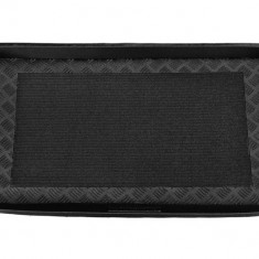 Tavita porbagaj cu zona antialunecare (plastic cauciuc, 1 bucata, negru) TOYOTA YARIS intre 2005-2014
