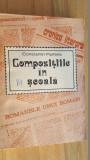 Compozitiile in scoala- Constantin Parfene