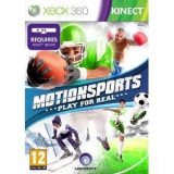 Motion Sports Kinect Compatible XB360