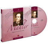 Mari compozitori- vol. 9 | Alma Mahler-Werfel