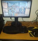PC i7 6700k,16gb,ssd120gb,1tbhdd,r7 370 4gb 256bit,monitor benq 144hz