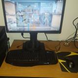 PC i7 6700k,16gb,ssd120gb,1tbhdd,r7 370 4gb 256bit,monitor benq 144hz, Intel Core i7