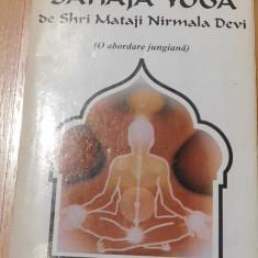 Sahaja Yoga lui Shri Mataji Nirmala Devi de Jose Antonio Salgado