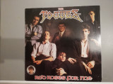 The Pogues – Red Roses For Me (1986/Ariston/Ireland) - Vinil/Vinyl/ca Nou, rca records