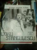 Doru Stanculescu vinil