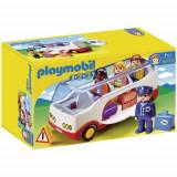 1.2.3 - Autobuz, Playmobil