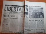Ziarul libertatea 25-26 octombrie 1990