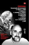 Prigoana. Documente ale procesului. 50 de ani de la pronuntarea Sentintei/Constantin Noica