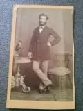 Rara ,fotografie foarte veche ,de colectie .