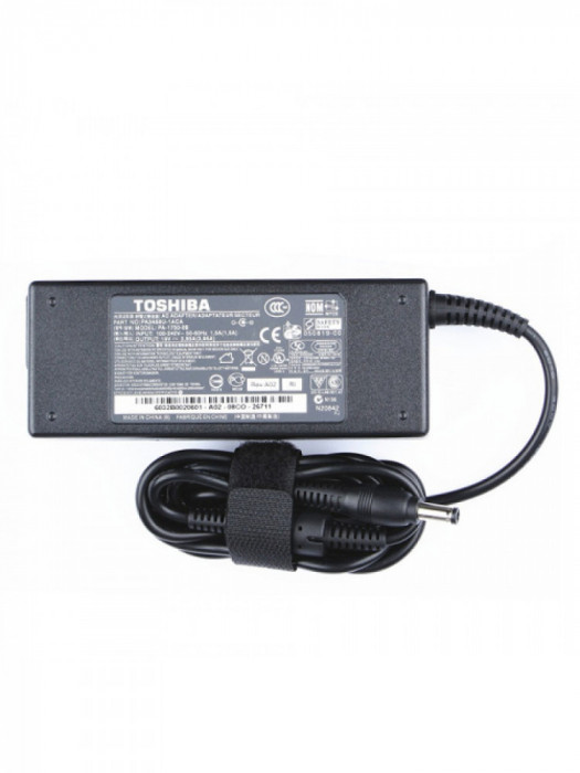 Incarcator laptop original Toshiba 1105