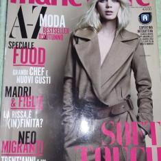 Almanah 2012 MODA BESTSELLER de la A-Z,,Revista MARIE CLAIRE,514 pag,Tp.GRATUIT