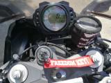 Kawasaki Ninja Zx10r 2008