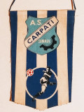 "Fanion fotbal - AS ""CARPATI"" SINAIA"