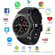 Smartwatch DM368