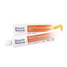 Pasta de Dinti Bio cu Propolis pentru Ingrijirea Gingiilor Douce Nature 75ml Cod: 3380380083372
