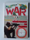 Vanatoarea de oameni - John Maddox   (colectia WAR)