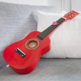 Chitara rosie, New Classic Toys