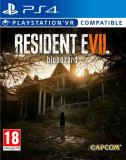 Joc consola Capcom RESIDENT EVIL 7 BIOHAZARD pentru PlayStation 4