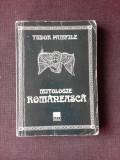 MITOLOGIE ROMANEASCA -TUDOR PAMFILE