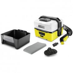 Aparat de spalat cu presiune Mobile Outdoor Cleaner + Pet Box