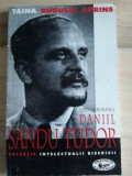 Taina rugului aprins- Daniil Sandu Tudor