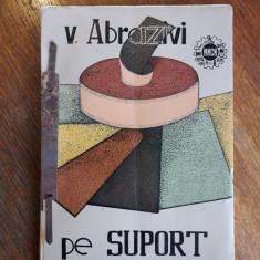 Catalog de produse abrazive pe suport 1963 / C45P