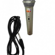 Microfon Uni-Directional Dinamic DM401