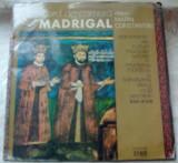 LP: CORUL MADRIGAL-DOCUMENTE ALE CULTURII MUZICALE VOCALE IN ROMANIA/VOL.2(1977), VINIL
